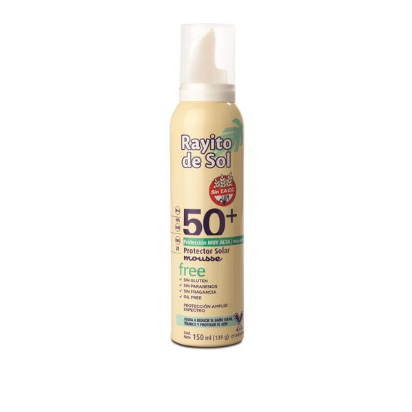 rayito-de-sol-mousse-solar-fps-50-sin-tacc-x-150-ml
