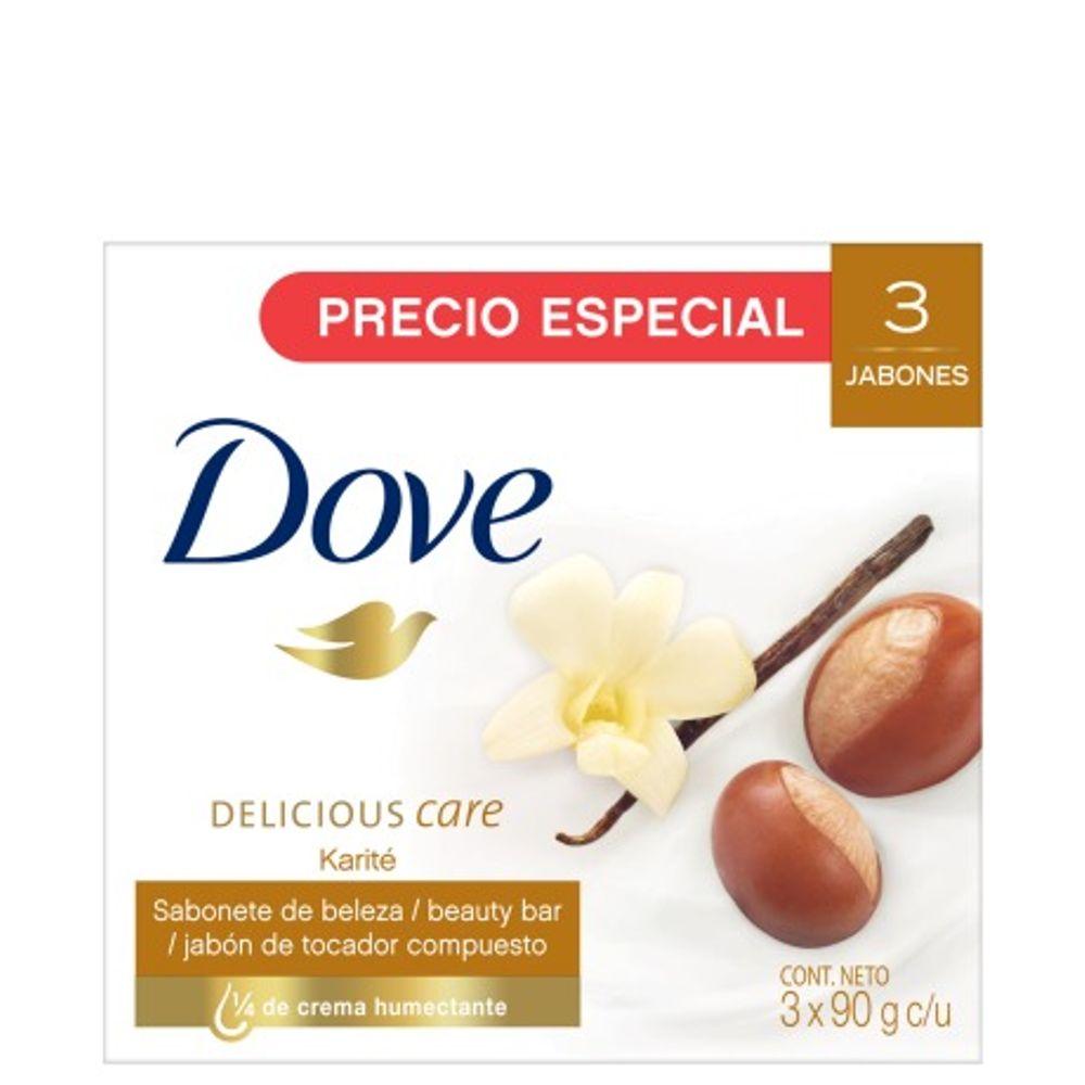 jabon-dove-karite-y-vainilla-x-90-gr
