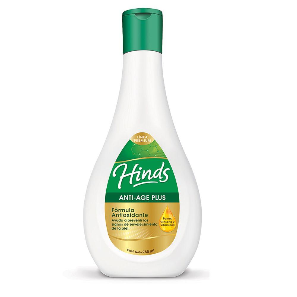 crema-corporal-hinds-anti-age-plus-formula-antioxidante-x-250-ml