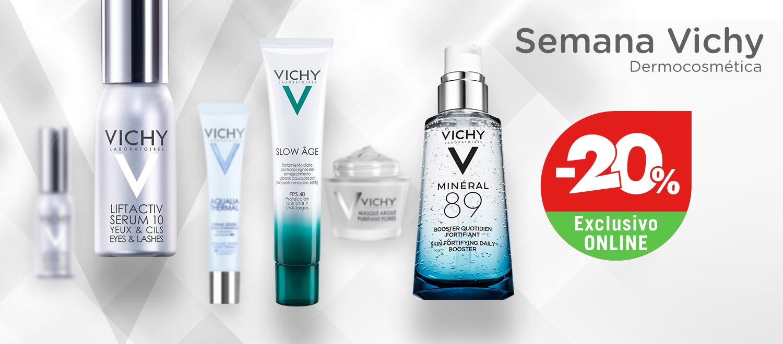 Semana Vichy