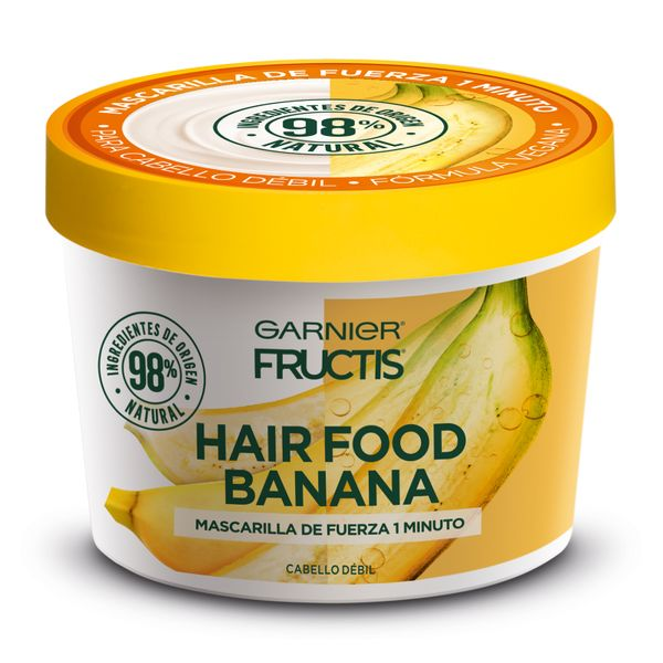 mascara-de-nutricion-hairfood-fructis-banana-350-ml