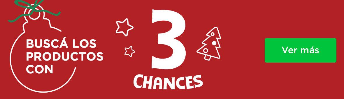 Banner Triple Chance