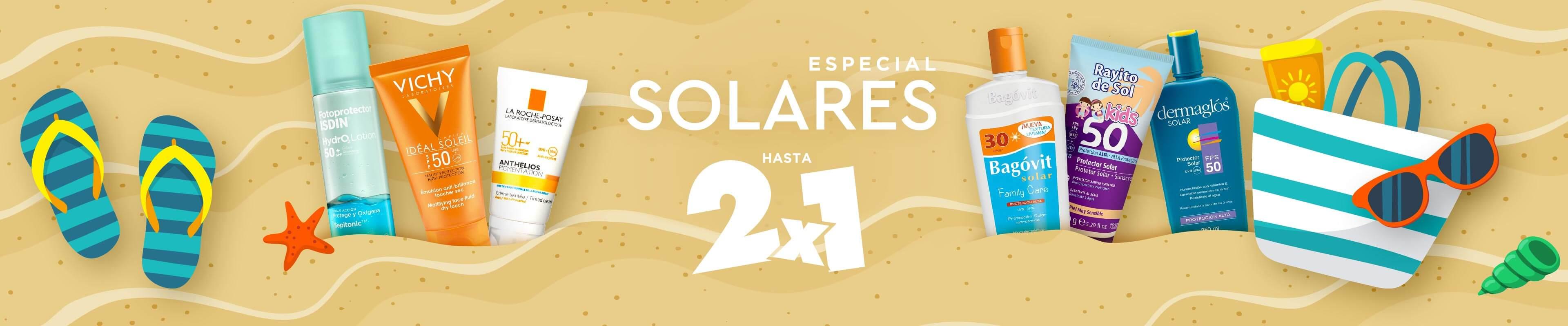 Banner Header Solares