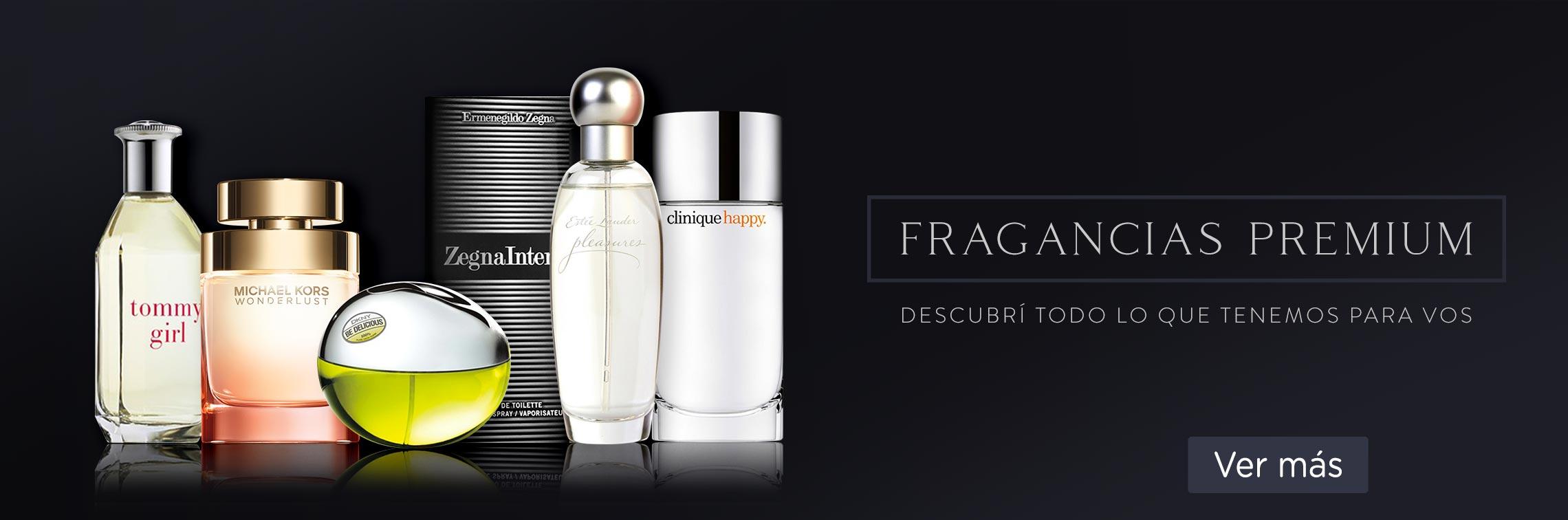 Fragancias Premium