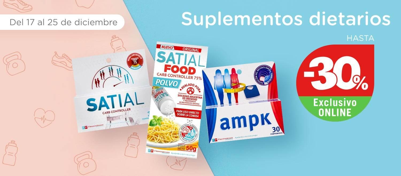 Suplemento Dietario