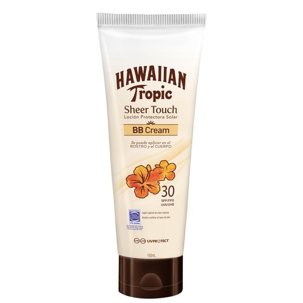 locion-protectora-solar-hawaiian-tropic-sheer-touch-bb-cream-fps-30-x-150-ml
