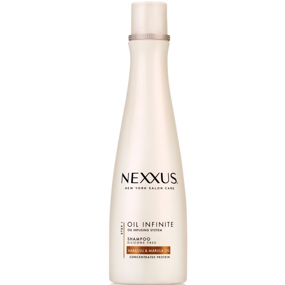shampoo-nexxus-oil-infinite-x-250-ml