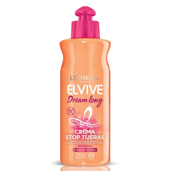 crema-para-peinar-dream-long-elvive-loreal-paris-x-250-ml