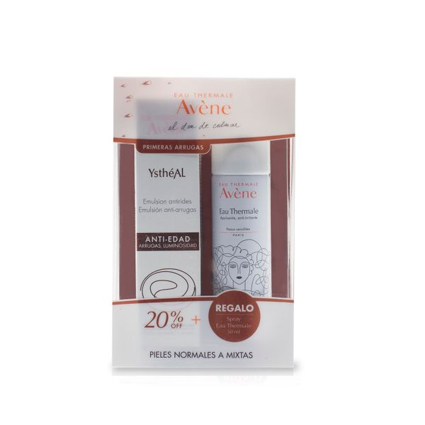 pack-emulsion-ystheal-agua-termal-avene-x-50-ml-de-regalo