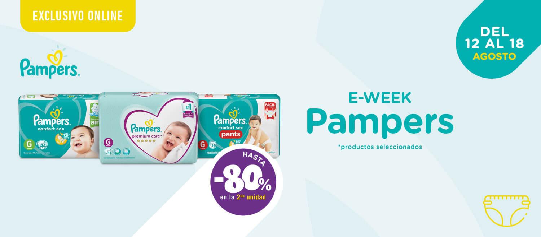 Eweek Pampers
