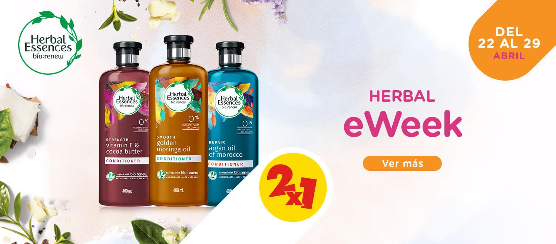 e-week Herbal
