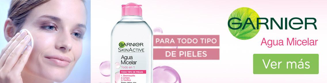 Agua Micelar Garnier