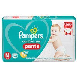 209624-Pañales-Pampers-Pants-Hiperpack-talle-M-frente