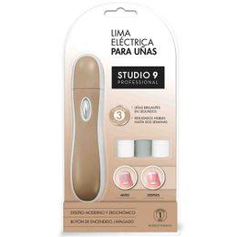 lima-electrica-para-unas-studio-9-professional