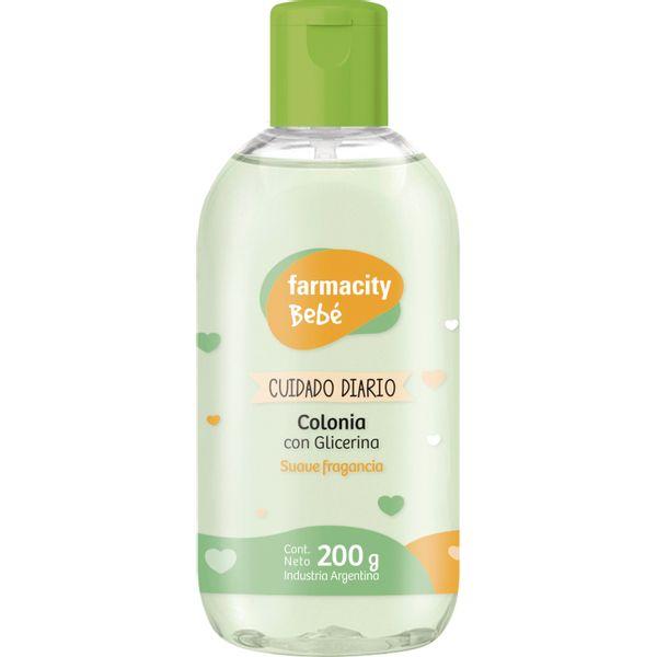 colonia-farmacity-bebe-x-200-ml