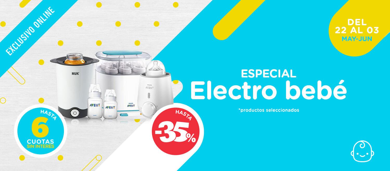 Electro Bebe