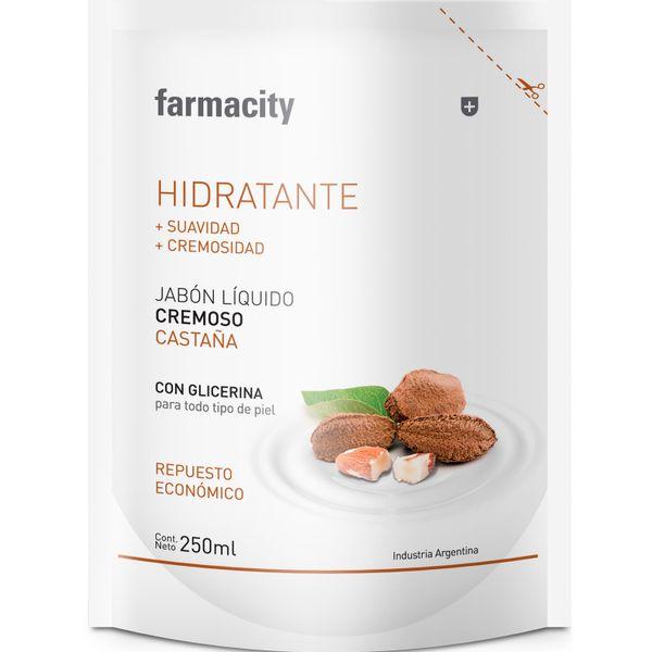 repuesto-jabon-liquido-cremoso-farmacity-castana-x-250-ml