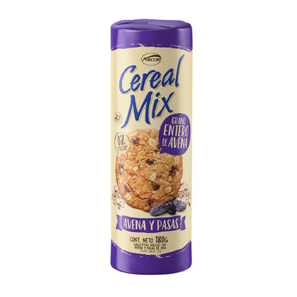 galletas-cereal-mix-avena-y-pasas-x-180-gr