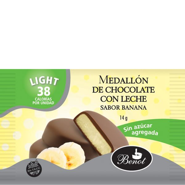 medallon-de-chocolate-diet-benot-sabor-banana-x-14-gr