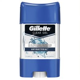 antitraspirante-clear-gel-antibacterial-gillette-x-82-gr