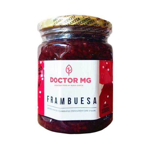 mermelada-organica-de-frambuesa-doctor-mg-x-330-gr
