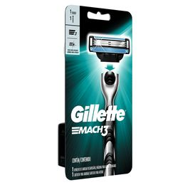 maquina-de-afeitar-mach-3-recargable