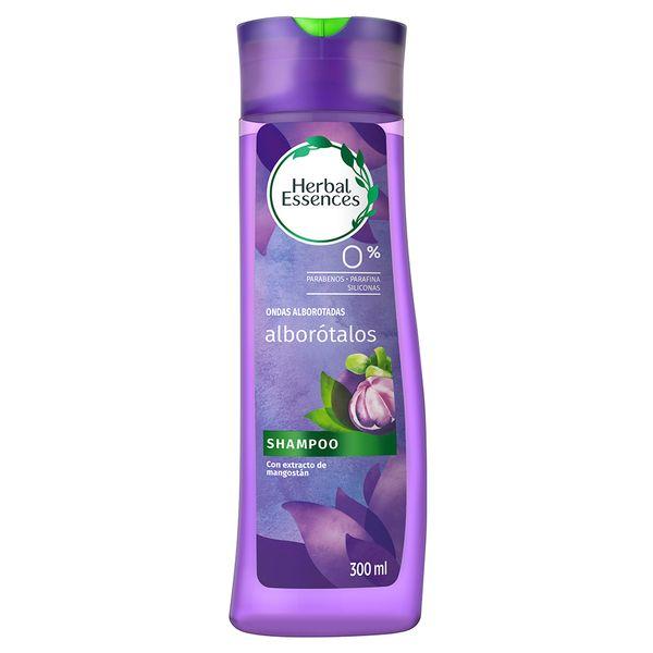 Shampoo Fructis Rizos Poderosos x 200 Ml farmacityar