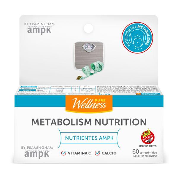 suplemento-dietario-metabolism-nutrition-pure-wellness-x-60-comprimidos