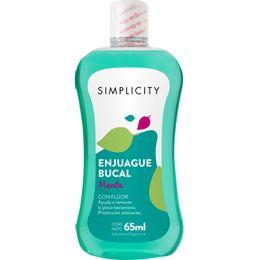 enjuague-bucal-simplicity-sabor-menta-x-65-ml