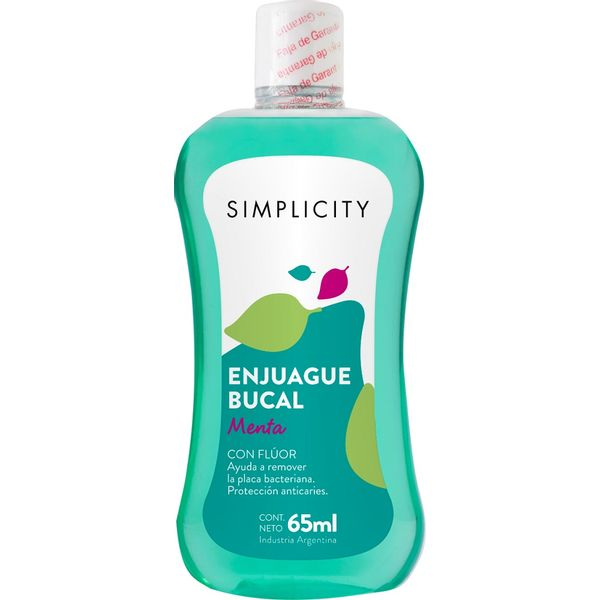 enjuague-bucal-simplicity-sabor-menta-x-65-ml