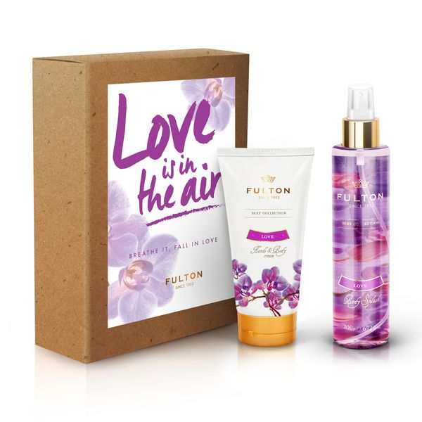 estuche-fulton-love-body-splash-crema