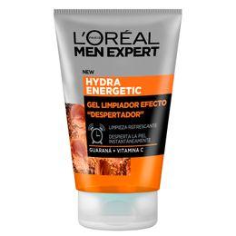 gel-limpiador-loreal-men-expert-hydra-energetic-x-100-ml