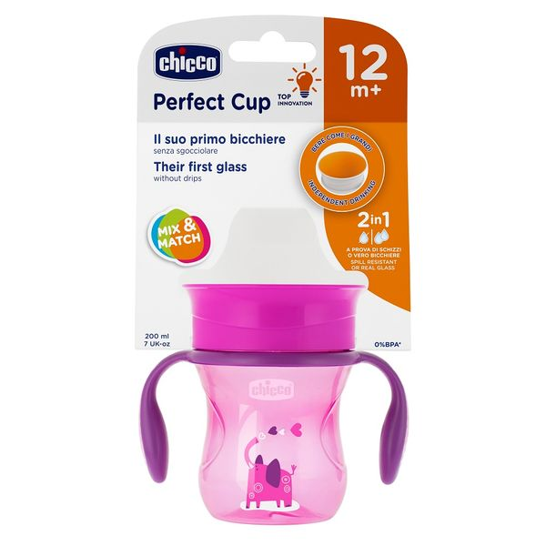 vaso-chicco-perfect-cup-12-m-rosa-x-200-ml