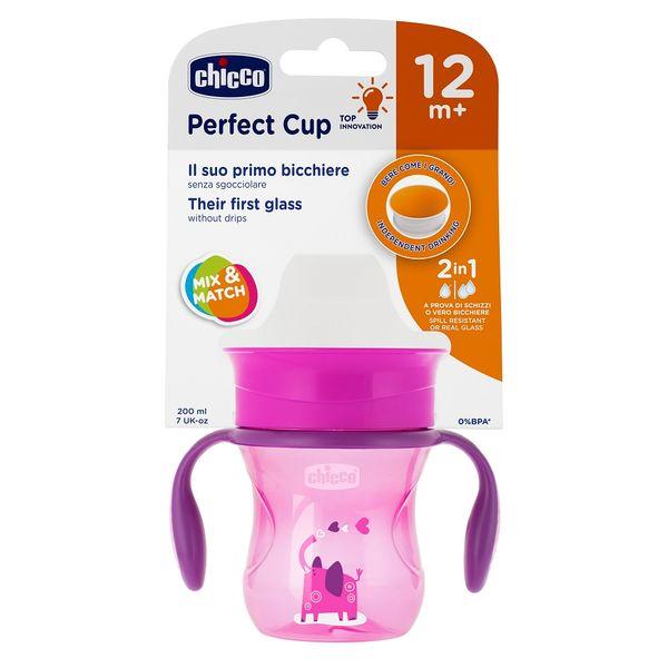 vaso-chicco-perfect-cup-12-m-rosa-x-200-ml