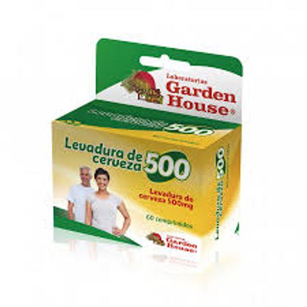 suplemento-dietario-garden-house-levadura-de-cerveza-500-mg-x-60-comp