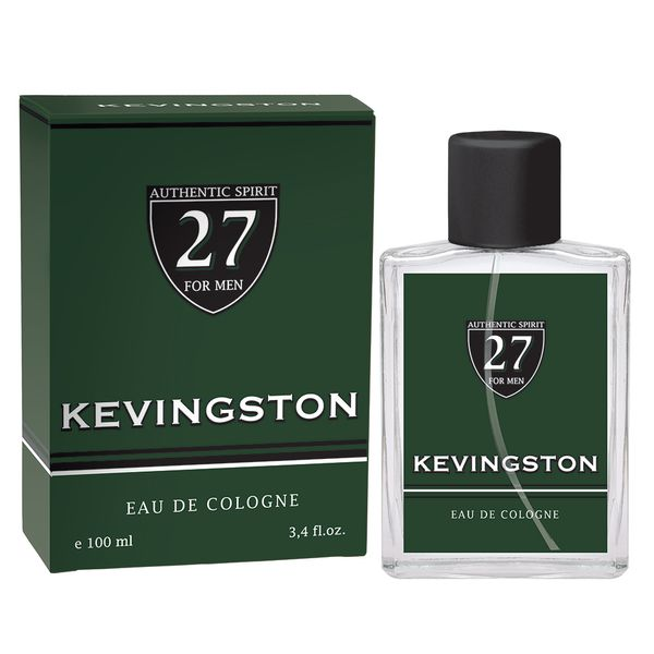 eau-de-cologne-for-men-kevingston-authentic-spirit-27-verde-x-100-ml