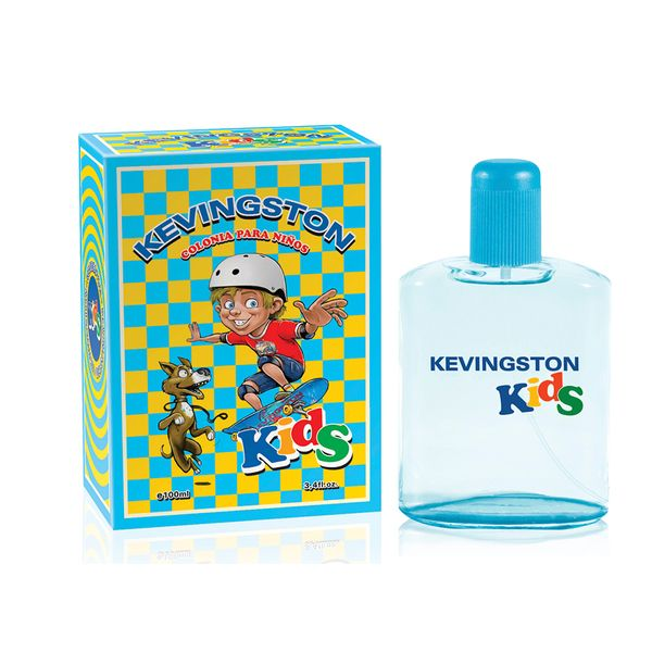 colonia-kevingston-kids-celeste-x-100-ml