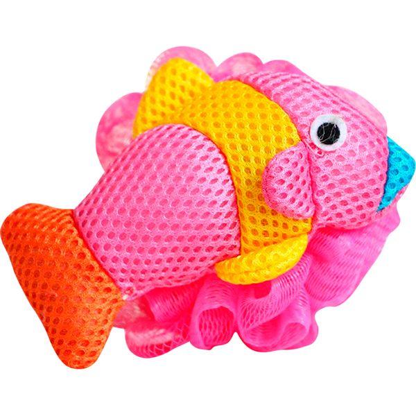 esponja-de-baño-studio-9-pez-con-flor