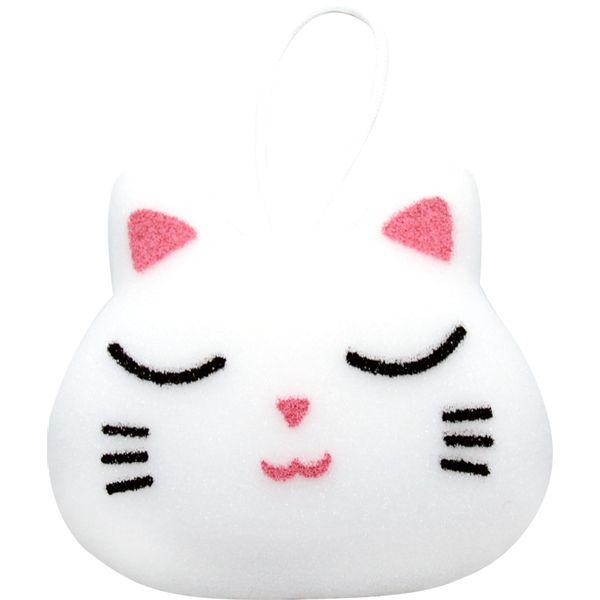 esponja-de-baño-studio-9-gatito