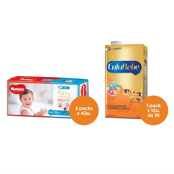 combo-conteniendo-84-panales-talle-xxg-mas-1-pack-de-12-bricks-de-leche-infantil-liquida-enfabebe-3-por-1-litro