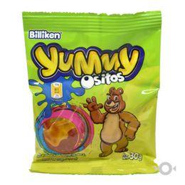 gomitas-yummy-ositos-x-30-gr