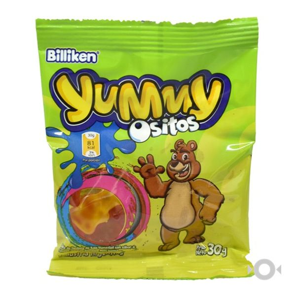 gomitas-yummy-ositos-x-30-gr