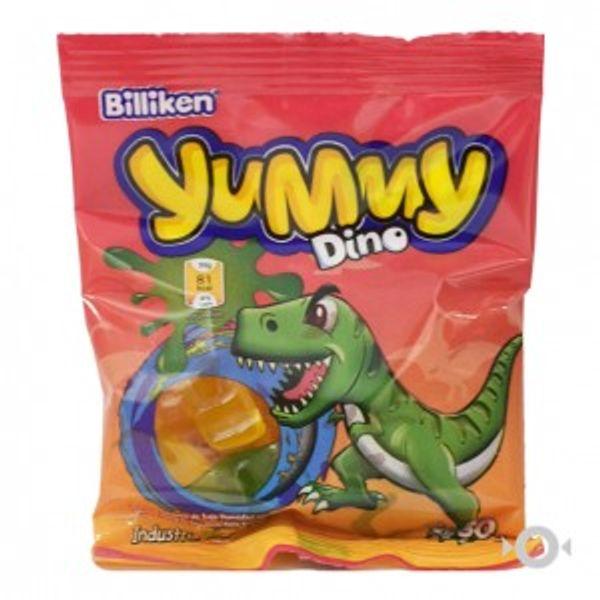 gomitas-yummy-dino-x-30-gr