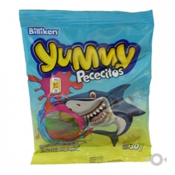 gomitas-yummy-pececitos-x-30-gr