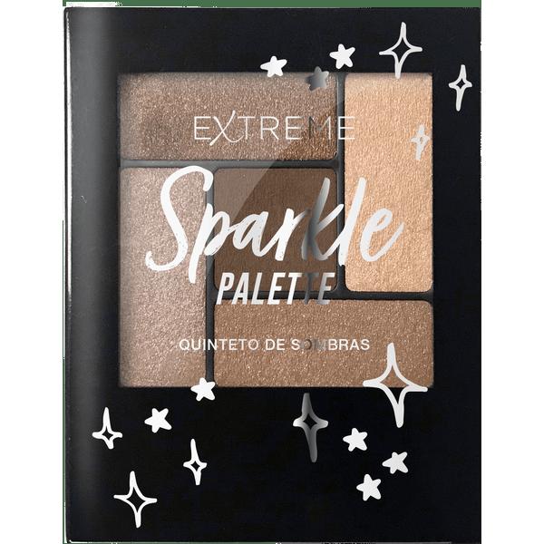 sombra-de-ojos-extreme-mini-palette-sparkle-brown-x-4-gr