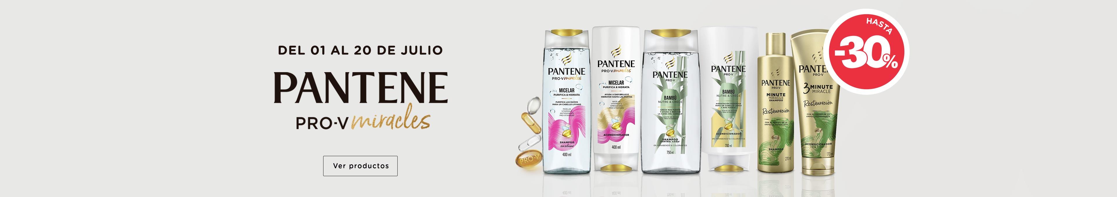 Pantene NewHome