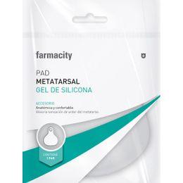 pad-metatarsal-farmacity-gel-de-silicona-x-2-un