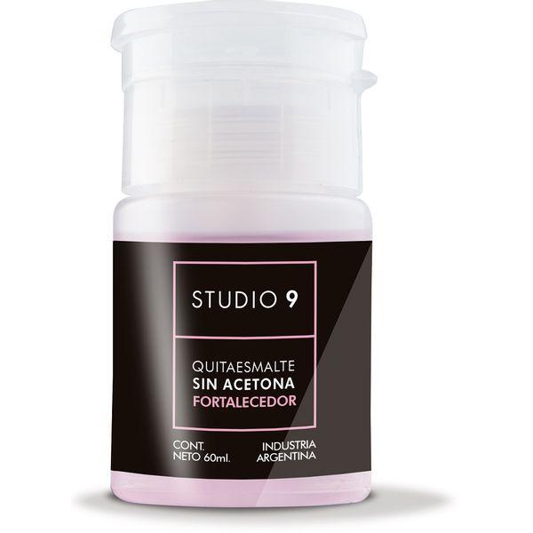 quitaesmalte-studio-9-sin-acetona-fortalecedor-x-60-ml