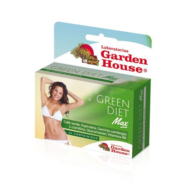 suplemento-dietario-garden-house-green-diet-max-x-30-un