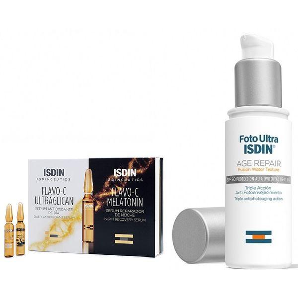 pack-fotoprotector-fluido-isdin-age-repair-spf50-x-50-ml-2-ampollas-flavo-c-u